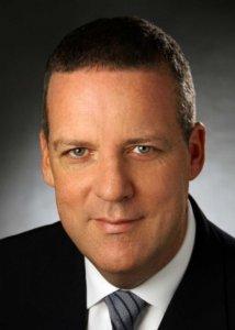 John Visentin CEO de Xerox et vice-president