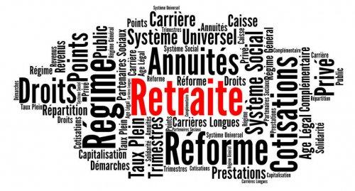 Retraite: pas de réforme pour les régimes spéciaux?