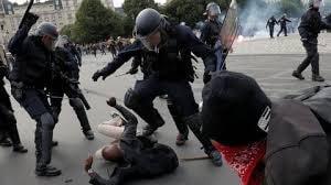 Violences policières et respect de la loi