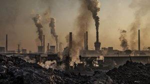 Quelles sont les nations les plus pollueuses du monde?
