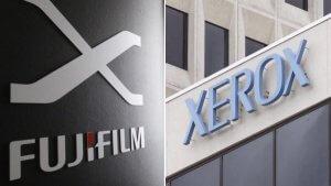 HP se prépare-t-il à acquérir Xerox?