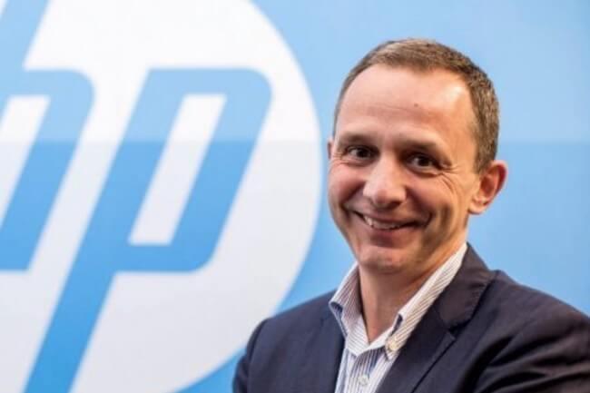 HP fait un pied de nez à Xerox en lançant un plan triennal