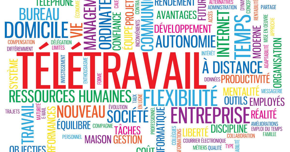 Read more about the article Est-il possible de refuser le télétravail ?