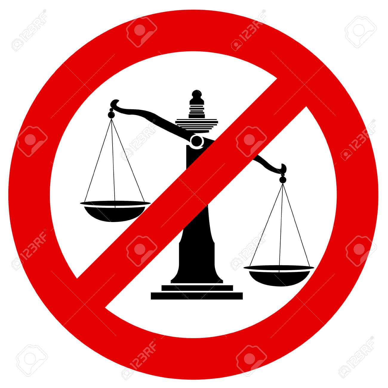 Discrimination: ce que dit la loi