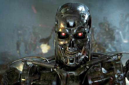 Un robot médecin apprend à un patient en phase terminale qu'il va mourir