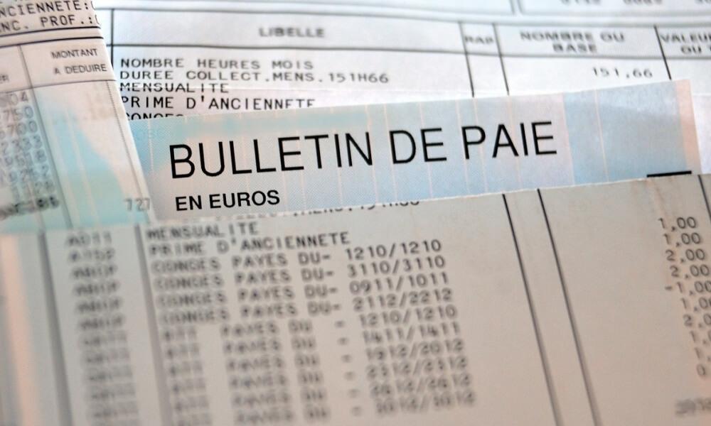 L'Insee a dévoilé sa nouvelle étude sur les salaires dans le secteur privé.