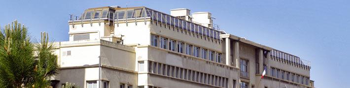 La Caisse de Prévoyance et de Retraite du Personnel de la Société nationale des chemins de fer français (CPRPSNCF)