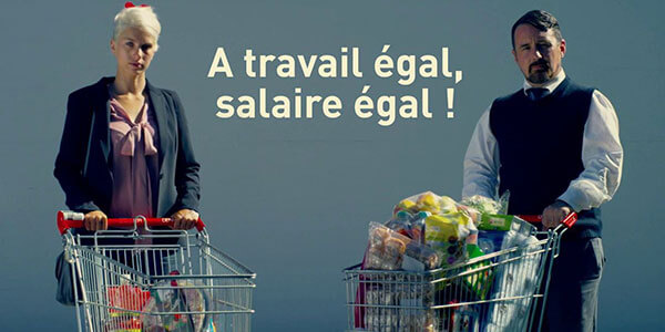 Dans quel cas peut-on revendiquer l'égalité de rémunération ?