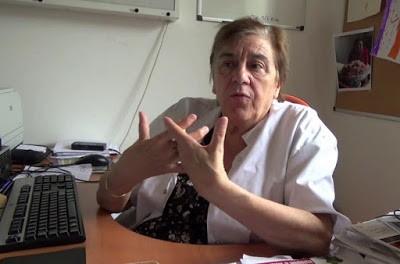 Le Dr. Nicole Delépine balance tout …
