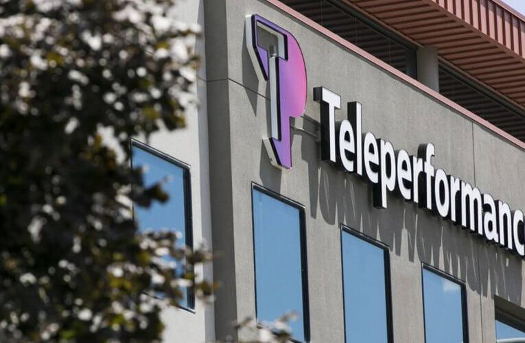 Teleperformance poursuivi devant l'OCDE pour conditions de travail « dangereuses » dans sa gestion du coronavirus