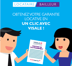 Location: la garantie Visale étendue…